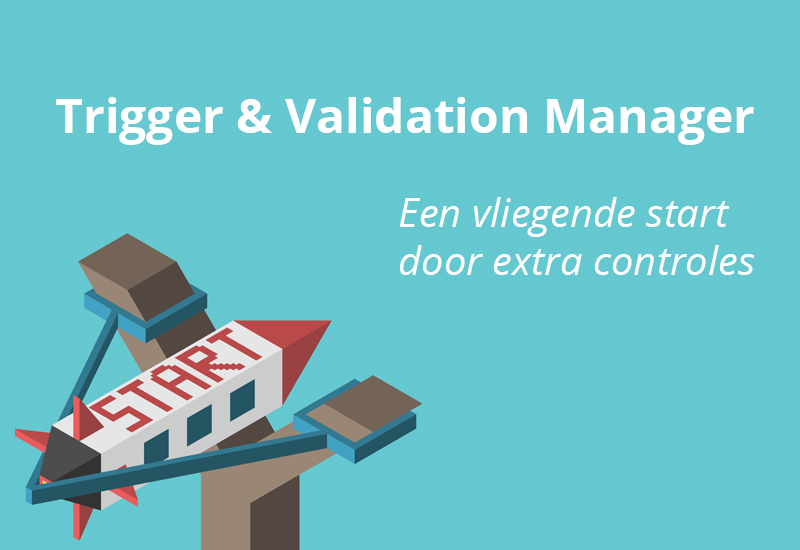 Trigger and Validation Manager update 9.0.3.3231