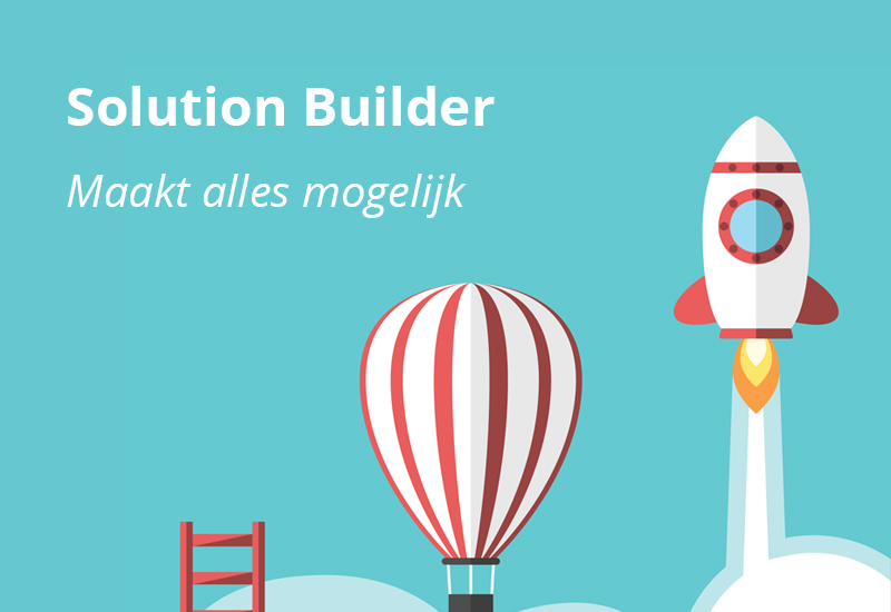 Solution Builder update 9.4.2.3171